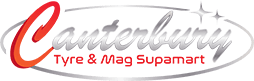 Canterbury Tyres & Mag Supamart